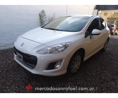 Peugeot 308 Active HDI 5p Mod 2013