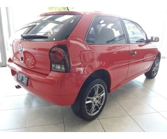 Gol Power Plus mod 2011