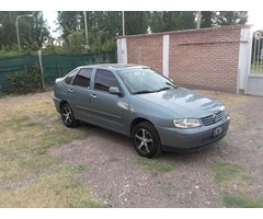 Vendo polo 2006 impecable aire direccion