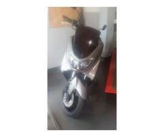 Scooter Yamaha 155