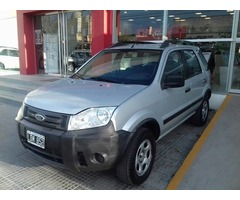Eco Sport 1.6 XL Plus Mod 2012
