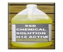 True Best Suppliers of SSD Chemical Solution +27839387284