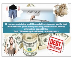 Debt Banishing Money Spells That Work Overnight - Candle Spell to Attract Money Call +27836633417