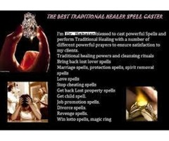 Wonder Magic Ring Which Provide Quick Results Call On +27633555301