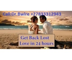 A spell to get your lover back – Guaranteed Results +27833312943 San Antonio,Austin,Fort Worth