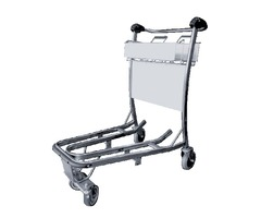 MSQ14 AIRPORT TROLLEY ON SALE 031 108 0249