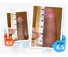 Add Size & Power On Your Manhood Naturally Call +27710732372 Qatar