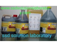UNIVERSAL SSD CHEMICAL SOLUTION CALL+27788676511