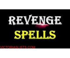 I NEED A REVENGE DEATH SPELL CASTER THAT WORK,solutiontemple27@gmail.com  In Norway, USA
