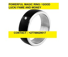 +27788629017 Solution to financial problems - Healing ring- protection ring - Botswana