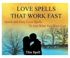 Instant Santeria Love Spells That Effectively Work +27785364465