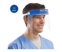 Face Shield Anti-Fog Protect Eyes and Face