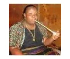 I am a Serious Female Traditional Healer and a Real Working Spells caster with Immediate Results