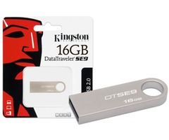 Oferta! Pendrive Kingston 16GB 2.0