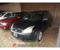 Fiesta One Ambiente MP3 5PTAS 2010